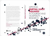 Applying Partial Least Squares in Tourism and Hospitality Research