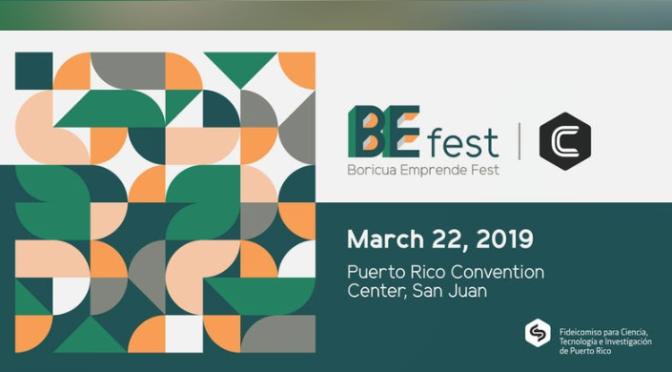 Boricua Emprende Fest (BE Fest)