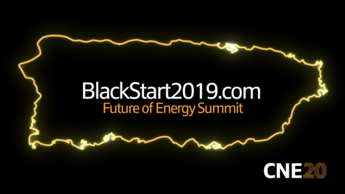 Black Start 2019 – CNE – Centro Para Una Nueva Economía – Center for a New Economy