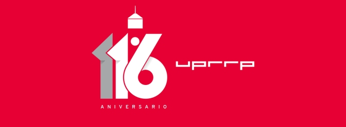 Aniversario 116: Cumpleaños de la Iupi