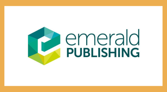 Descubre tus Bases de Datos de ebooks: Emerald Insight