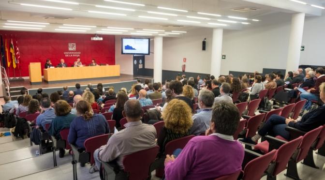 "Docentes de la UPR presentan en el ""CRECS 2019"""