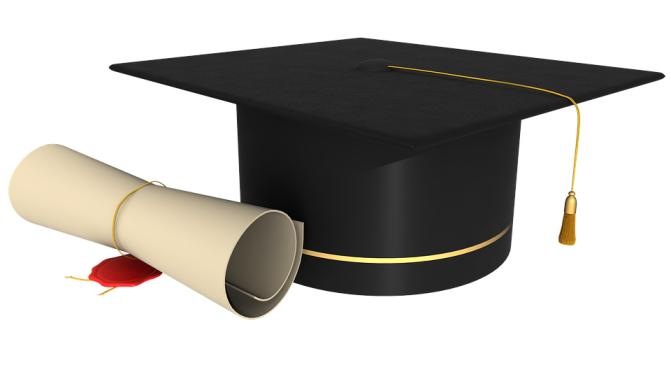 Felicidades Gallitos y Jerezanas: Graduación UPRRP 2019