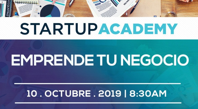 Startup Academy: Emprende tu Negocio