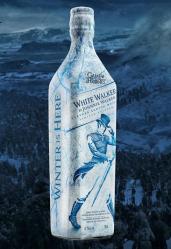 Figura 5. Edición especial del whisky Johnnie Walker.
