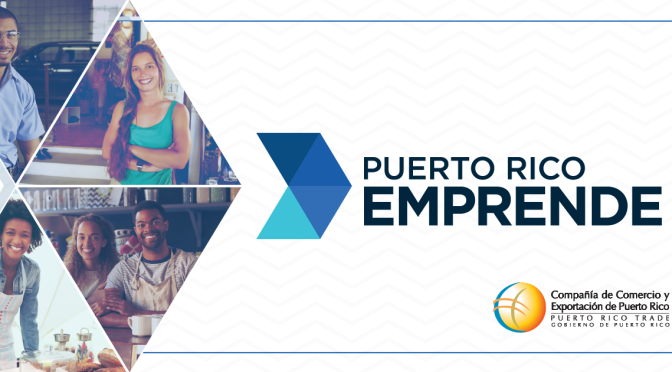 Puerto Rico Emprende Showcase
