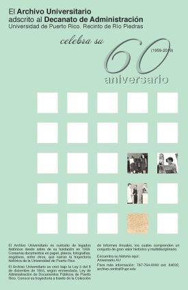 El Archivo Universitario