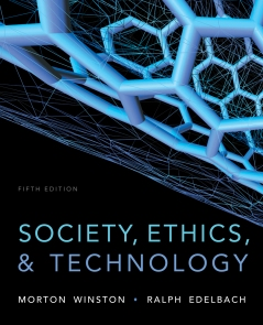 Society, Ethics, & Technology