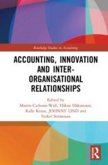 Accounting, Innovation and Inter-Organisational Relationships