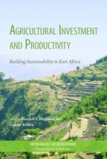 Development Studies, Economics, Finance, Business & Industry, Environment and Sustainability