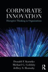 Corporate Innovation- Disruptive Thinking in Organizations