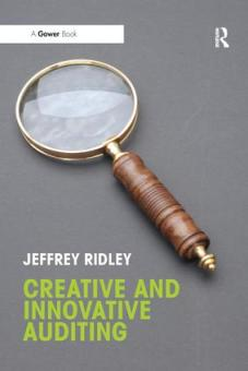 Creative and Innovative Auditing