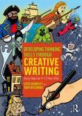 Developing Thinking Skills Through Creative Writing