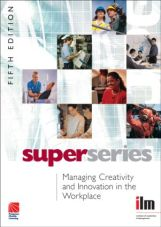 Managing Creativity and Innovation in the Workplace