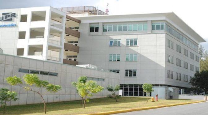 UPR Bayamón ofrecerá capacitación a servidores públicos de ética aplicada ante el nuevo entorno laboral