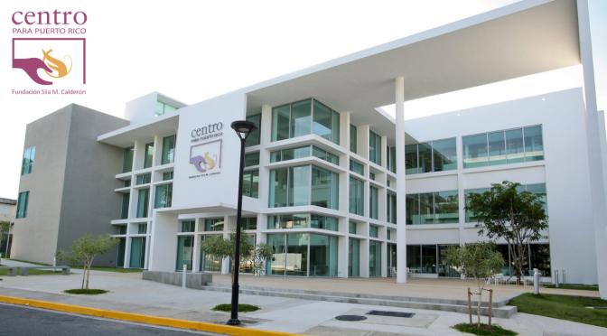 Fundación Sila M. Calderón inicia nuevo proyecto para adiestrar y asesorar empresarios con subvención de SBA por $420 mil