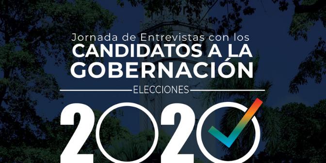 Teatro UPR presenta: 'Ciclo de Entrevistas con los Candidatos a la Gobernación' – Universidad de Puerto Rico