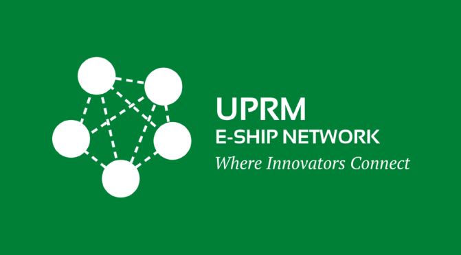 E-Ship Network La Revista UPR Mayaguez