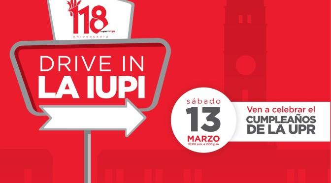 Cumpleaños 118 de la UPR